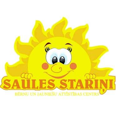 Saules Stariņi
