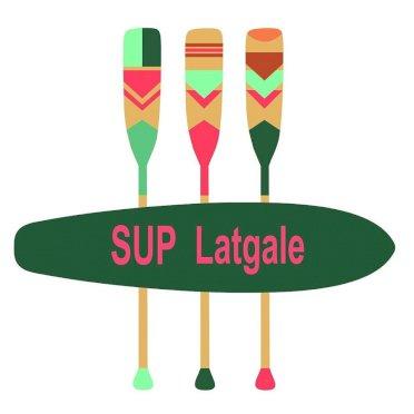 SUP Latgale
