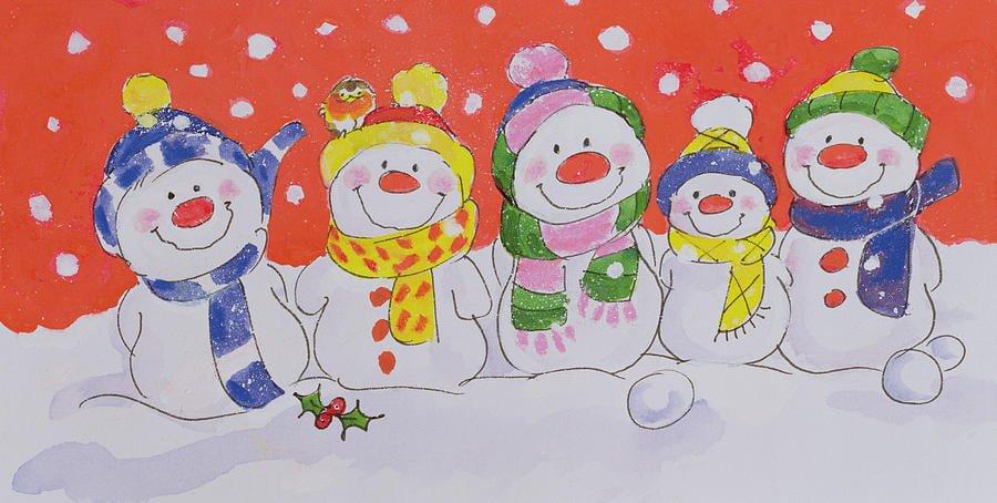 Kokursa Ziemas prieki rezultāti!