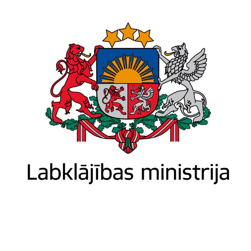 Vienošanās ar Labklājības ministriju