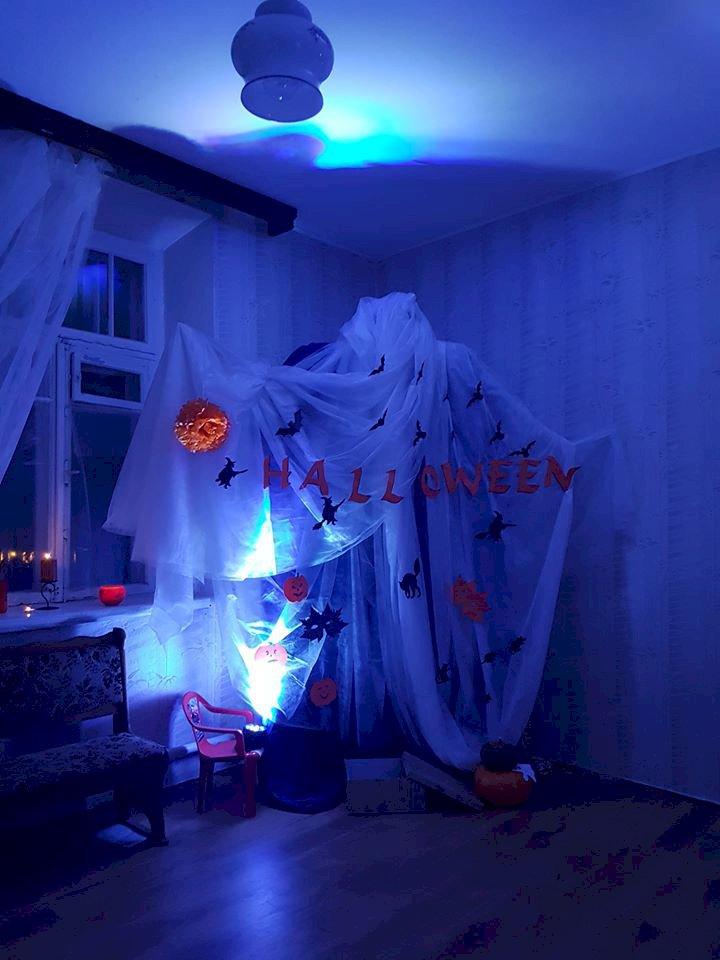 Spokainais Helovīns